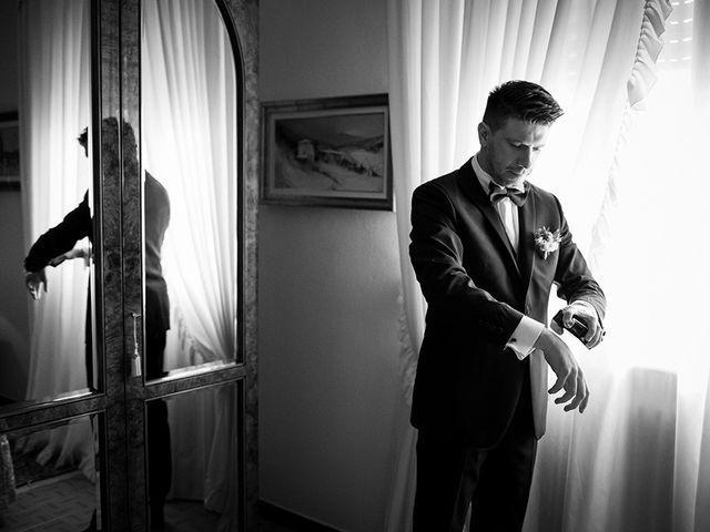 Il matrimonio di Fabio e Deborah a Travagliato, Brescia 7