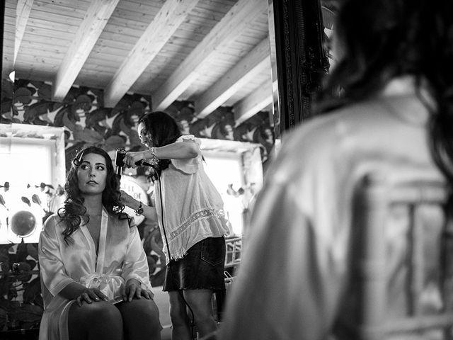 Il matrimonio di Fabio e Deborah a Travagliato, Brescia 8