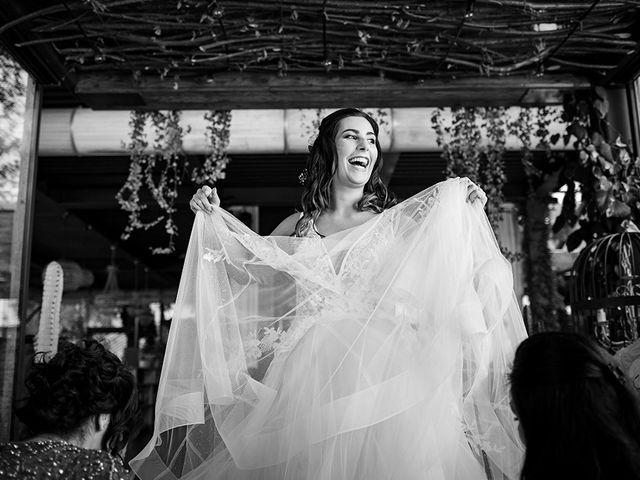 Il matrimonio di Fabio e Deborah a Travagliato, Brescia 16