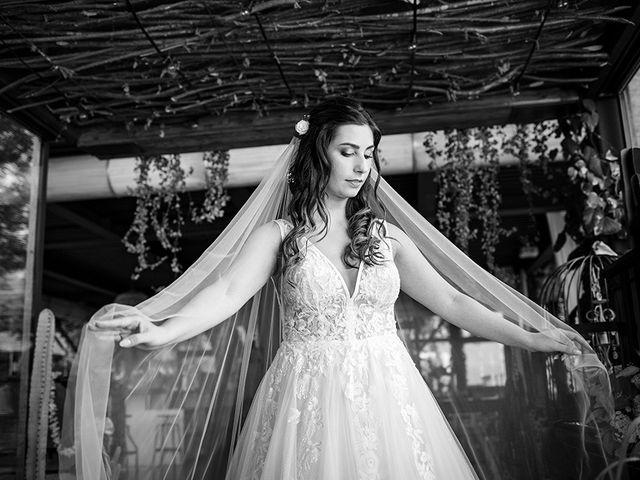 Il matrimonio di Fabio e Deborah a Travagliato, Brescia 18