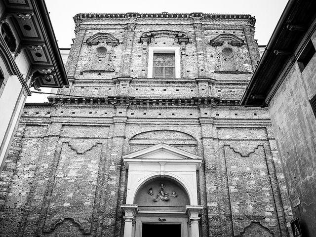 Il matrimonio di Fabio e Deborah a Travagliato, Brescia 19