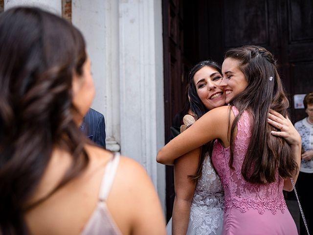 Il matrimonio di Fabio e Deborah a Travagliato, Brescia 51