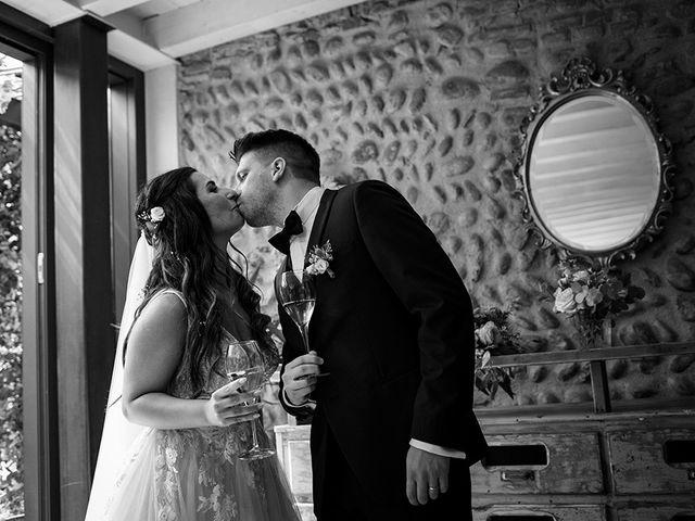 Il matrimonio di Fabio e Deborah a Travagliato, Brescia 57