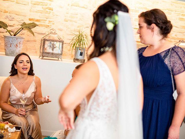 Il matrimonio di Fabio e Deborah a Travagliato, Brescia 60