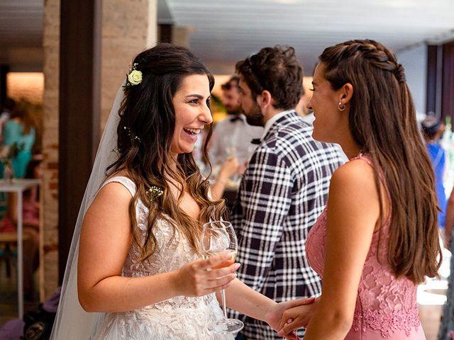 Il matrimonio di Fabio e Deborah a Travagliato, Brescia 61