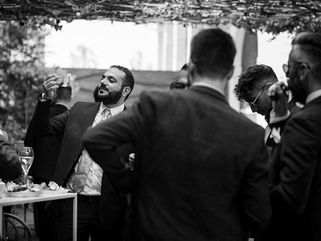 Il matrimonio di Fabio e Deborah a Travagliato, Brescia 62