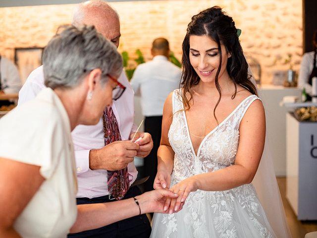 Il matrimonio di Fabio e Deborah a Travagliato, Brescia 63