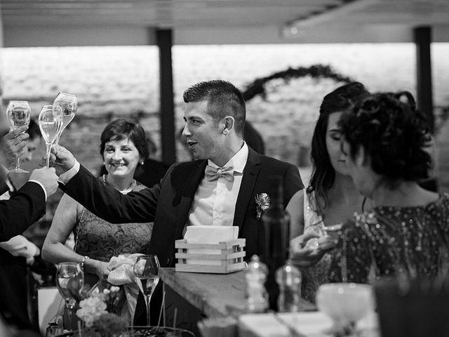 Il matrimonio di Fabio e Deborah a Travagliato, Brescia 64
