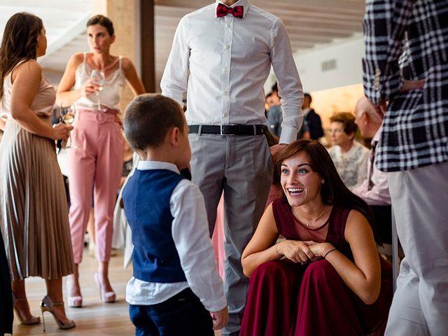 Il matrimonio di Fabio e Deborah a Travagliato, Brescia 67