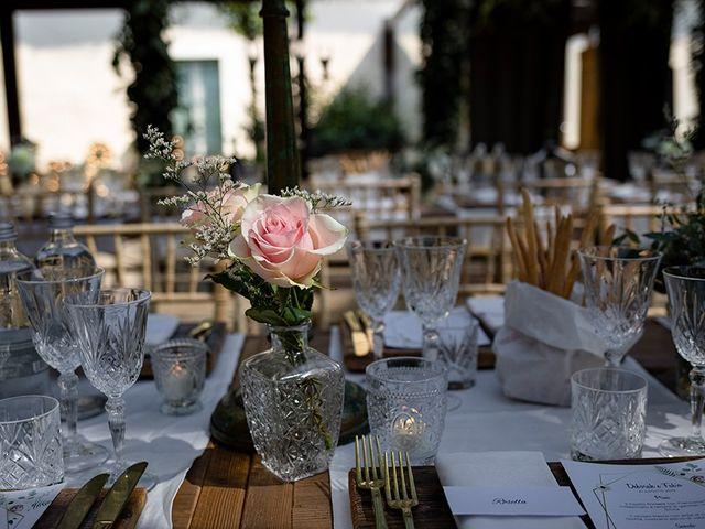 Il matrimonio di Fabio e Deborah a Travagliato, Brescia 75