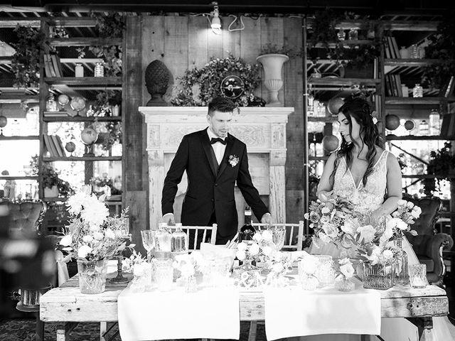 Il matrimonio di Fabio e Deborah a Travagliato, Brescia 87