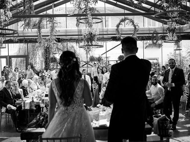 Il matrimonio di Fabio e Deborah a Travagliato, Brescia 92