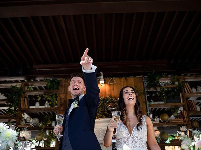 Il matrimonio di Fabio e Deborah a Travagliato, Brescia 1