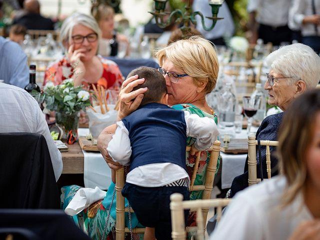 Il matrimonio di Fabio e Deborah a Travagliato, Brescia 102