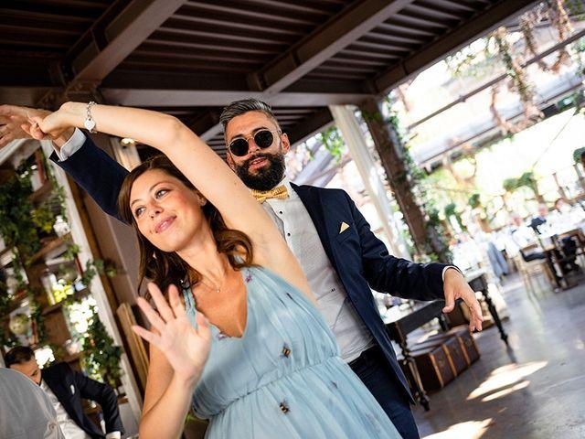 Il matrimonio di Fabio e Deborah a Travagliato, Brescia 113