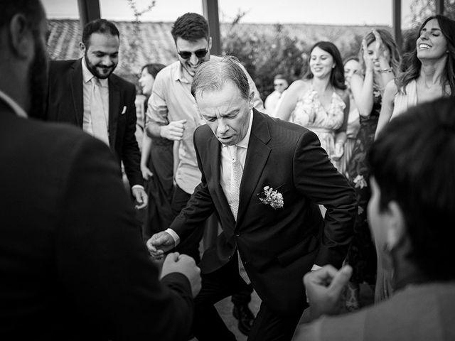 Il matrimonio di Fabio e Deborah a Travagliato, Brescia 136
