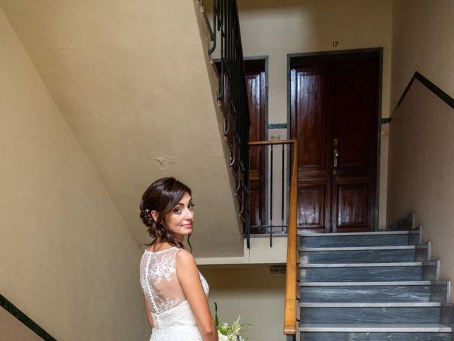 Il matrimonio di Stefano e Giulia a Roppolo, Biella 7