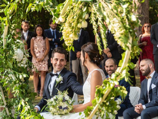 Il matrimonio di Stefano e Giulia a Roppolo, Biella 12