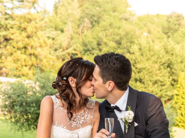 Il matrimonio di Stefano e Giulia a Roppolo, Biella 16