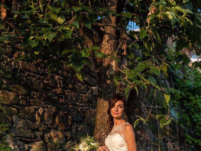 Il matrimonio di Stefano e Giulia a Roppolo, Biella 17