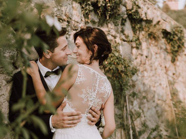 Il matrimonio di Stefano e Giulia a Roppolo, Biella 19