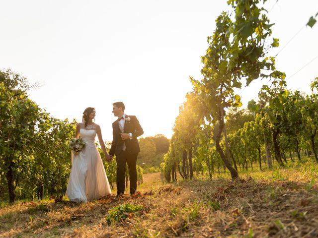 Il matrimonio di Stefano e Giulia a Roppolo, Biella 21