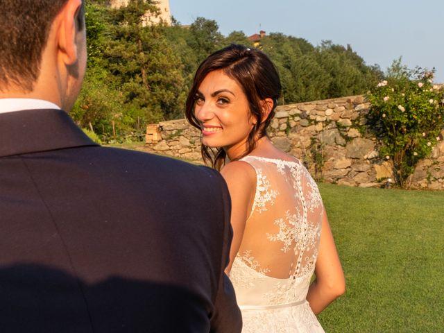 Il matrimonio di Stefano e Giulia a Roppolo, Biella 24
