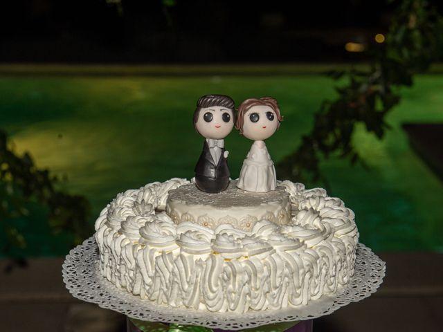 Il matrimonio di Stefano e Giulia a Roppolo, Biella 29