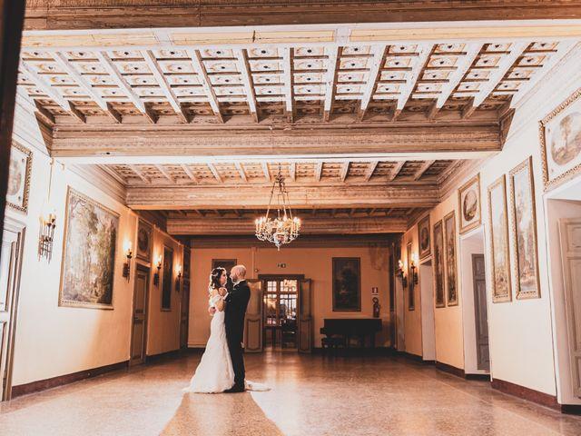 Il matrimonio di Valerio e Sara a Maccarese, Roma 8