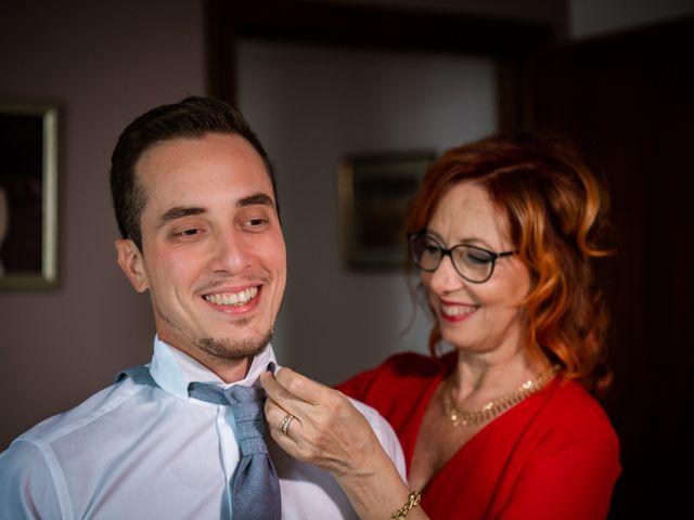 Il matrimonio di Marco e Chiara a Modena, Modena 8