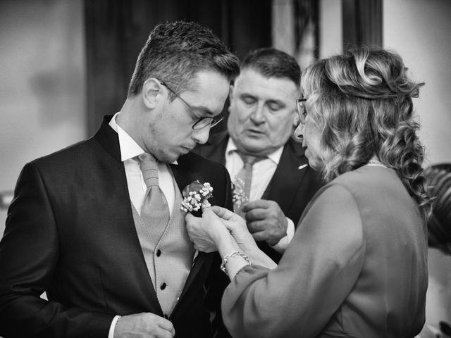 Il matrimonio di Marco e Chiara a Modena, Modena 14