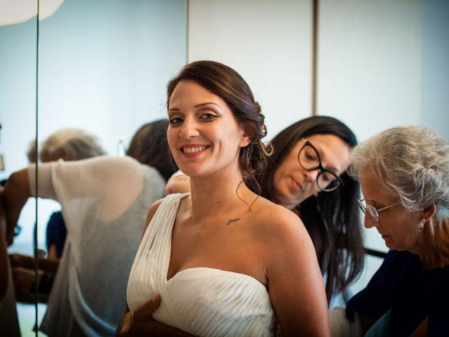 Il matrimonio di Marco e Chiara a Modena, Modena 24