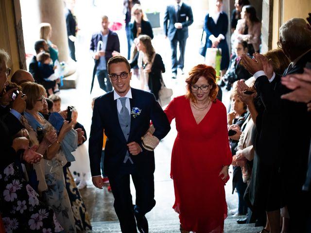 Il matrimonio di Marco e Chiara a Modena, Modena 29