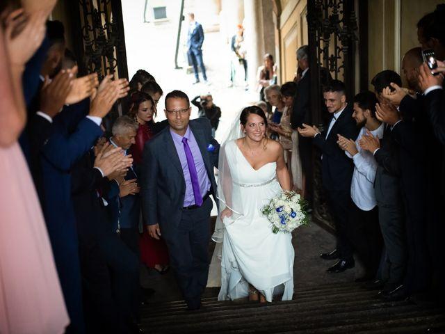 Il matrimonio di Marco e Chiara a Modena, Modena 30