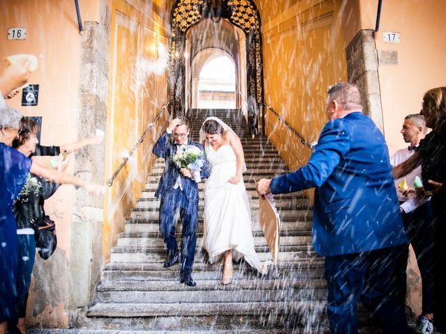 Il matrimonio di Marco e Chiara a Modena, Modena 31
