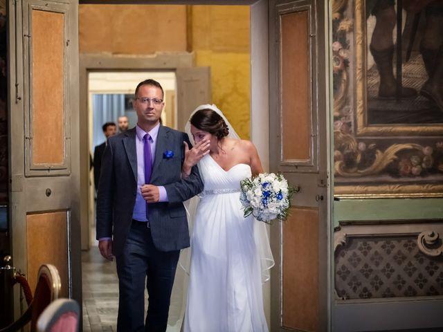 Il matrimonio di Marco e Chiara a Modena, Modena 33