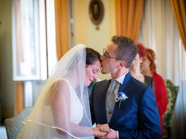 Il matrimonio di Marco e Chiara a Modena, Modena 34