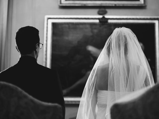Il matrimonio di Marco e Chiara a Modena, Modena 35