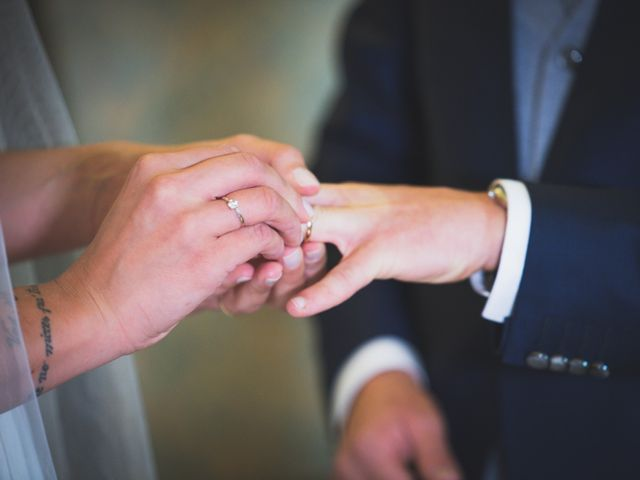 Il matrimonio di Marco e Chiara a Modena, Modena 38