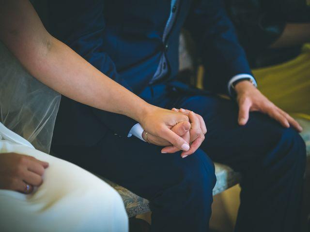 Il matrimonio di Marco e Chiara a Modena, Modena 39