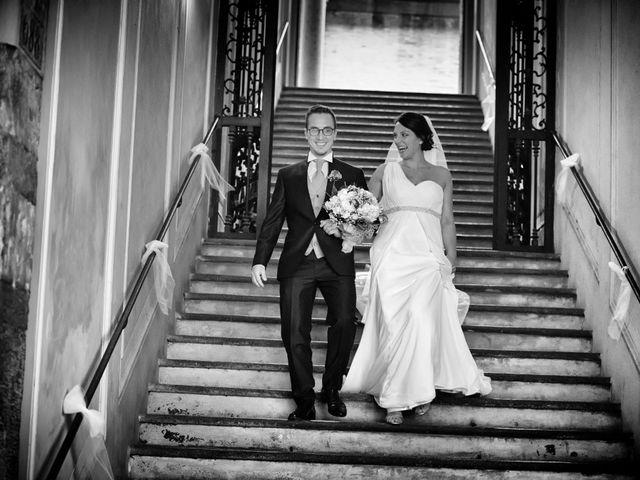 Il matrimonio di Marco e Chiara a Modena, Modena 40