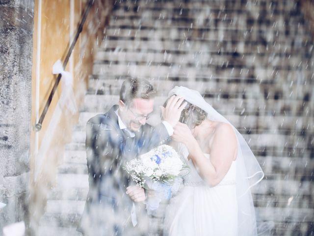 Il matrimonio di Marco e Chiara a Modena, Modena 42
