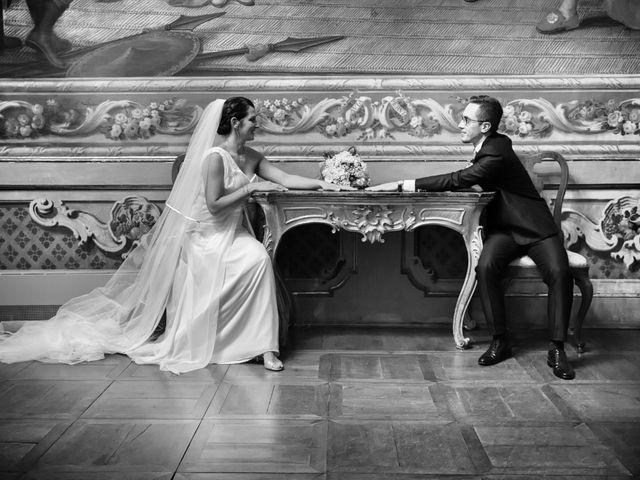 Il matrimonio di Marco e Chiara a Modena, Modena 43