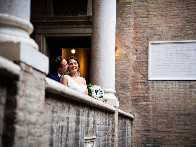Il matrimonio di Marco e Chiara a Modena, Modena 44