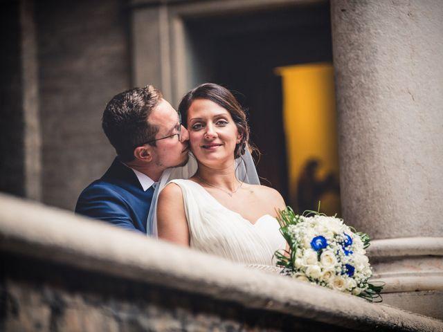 Il matrimonio di Marco e Chiara a Modena, Modena 45