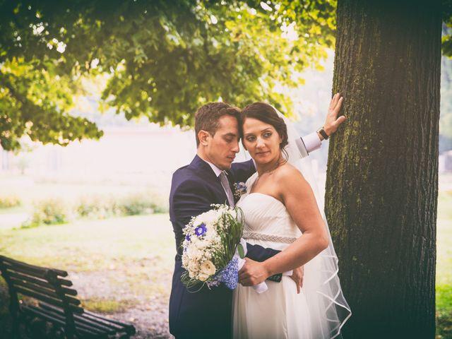 Il matrimonio di Marco e Chiara a Modena, Modena 47