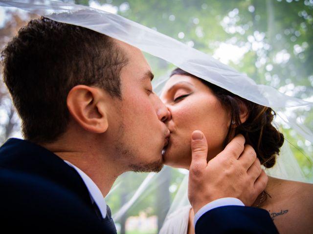 Il matrimonio di Marco e Chiara a Modena, Modena 48