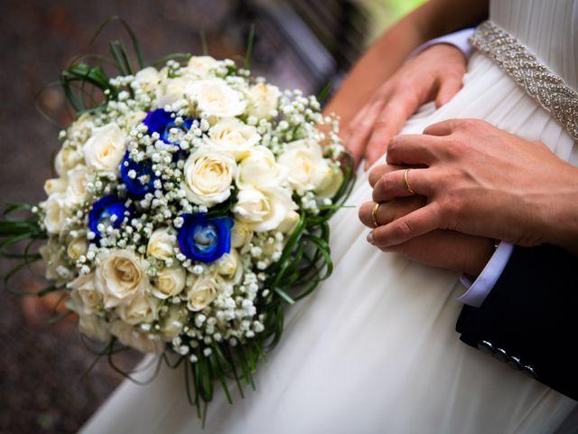 Il matrimonio di Marco e Chiara a Modena, Modena 2