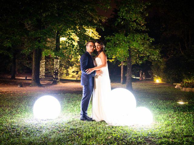 Il matrimonio di Marco e Chiara a Modena, Modena 49