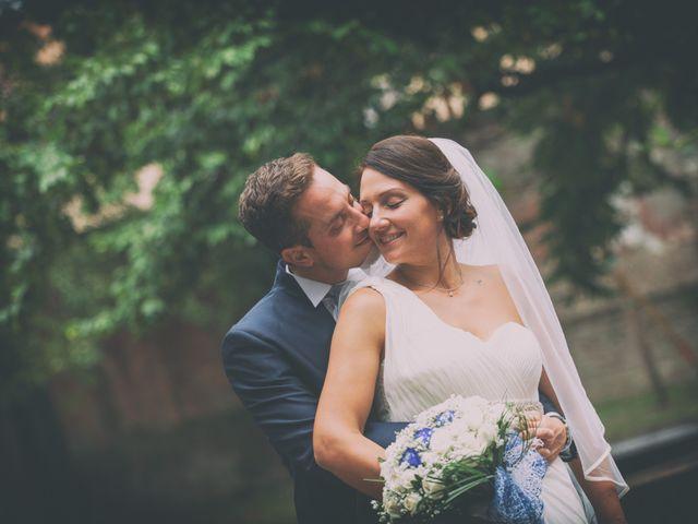 Il matrimonio di Marco e Chiara a Modena, Modena 51